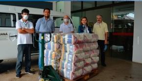CAMPANHA #SINDUSCONSOLIDÁRIO CONTINUA ARRECADANDO DONATIVOS